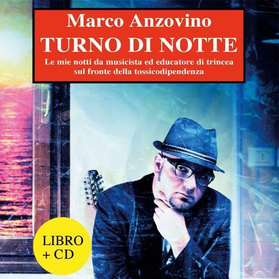 Marnit coautrice nel nuovo progetto di Marco Anzovino presentato domani a PordenoneLegge
