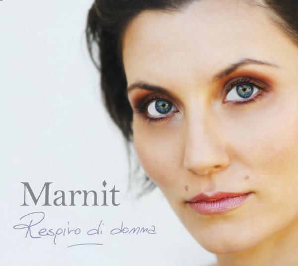 Copertina Marnit Respiro