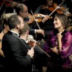 Omaggio a Frank Sinatra con la Mitteleuropa Orchestra